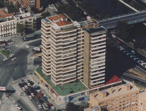 Edificio Princesa (Madrid)